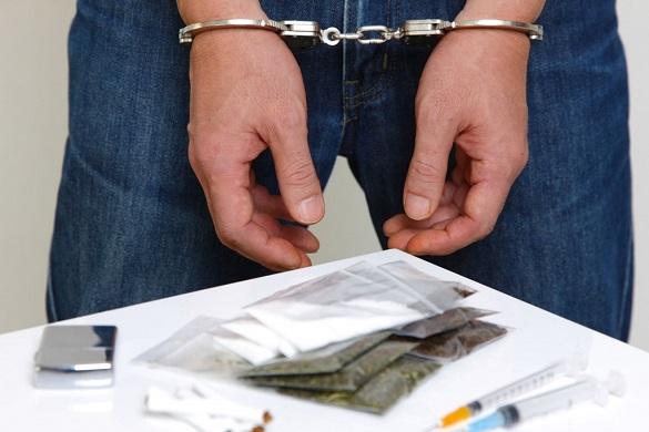 Майже 2 мільйони гривень заробітків: на Черкащині викрили наркоугрупування