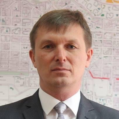 У черкаських комунальників новий керівник