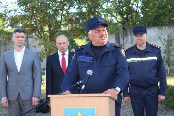 Детективи НАБУ взялися за головного надзвичайника Черкащини