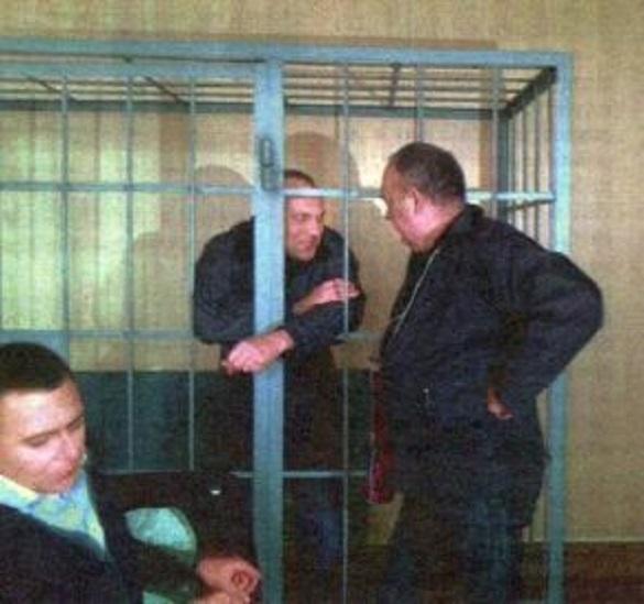 На Черкащині суддя-АТОвець судить ватутінця за державну зраду