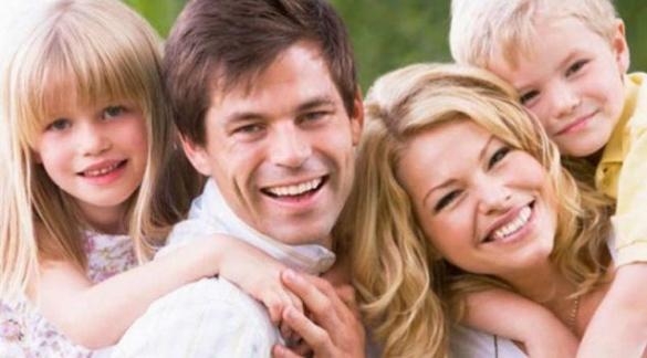 У Черкасах організовують Speaking Club для молодих батьків