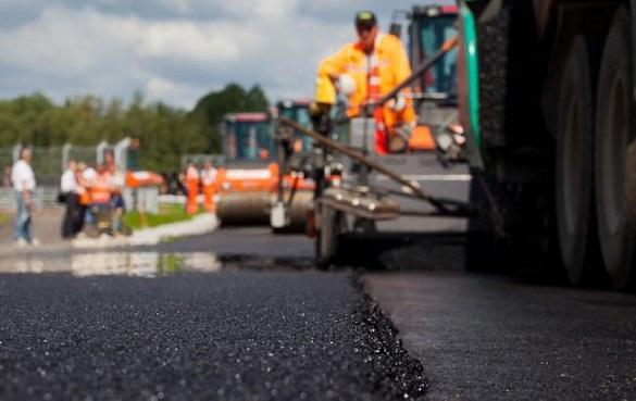 Китайці відремонтують на Черкащині дорогу