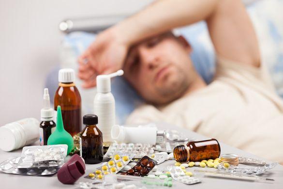 Черкащанам порадили, як вберегтися від грипу