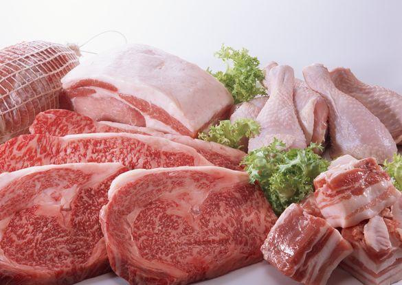 Черкащина серед лідерів із виробництва м'яса