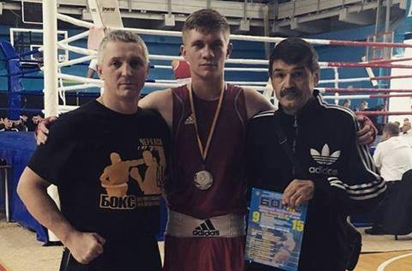 Боксери із Черкащини здобули низку нагород на чемпіонаті України