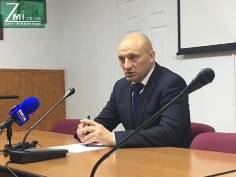 Бондаренко пообіцяв, що буде діяти жорстко