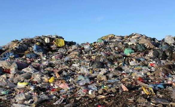 Черкаське сміття сортуватимуть французи (ВІДЕО)