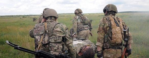 У зоні АТО отримали поранення двоє військових з Черкащини