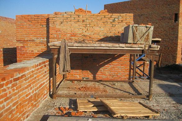 У Черкаській області під час роботи трагічно загинув будівельник