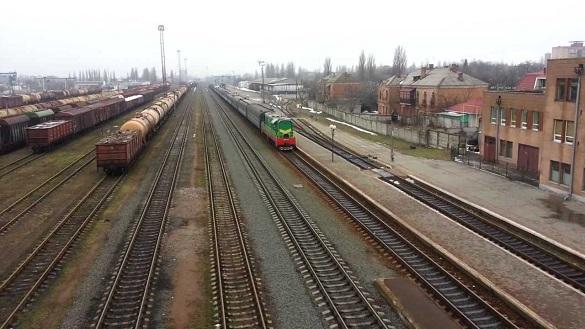 Стали відомі подробиці самогубства на залізничному вокзалі в Черкасах
