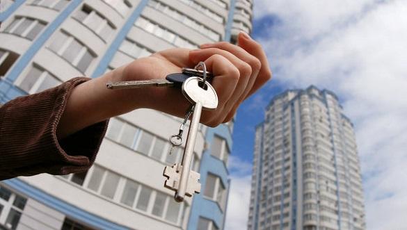 Стало відомо, чому для родини з трійнею міська влада не придбала квартиру