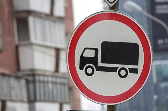 Дочекалися: в одному із мікрорайонів Черкас заборонять рух вантажівок