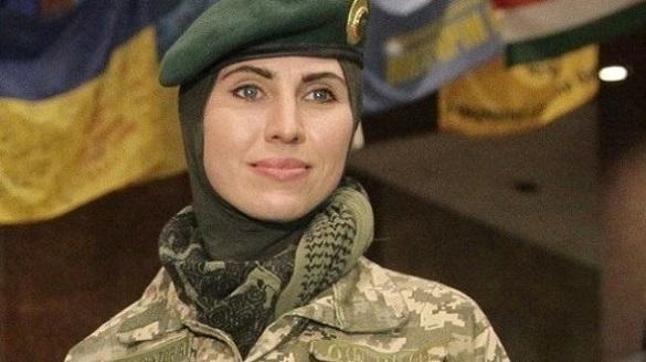 Через розстріл Аміни Окуєвої у Черкаській області ввели план перехоплення