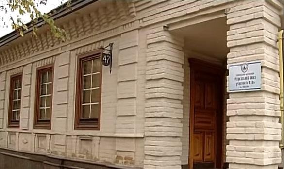 Стало відомо, яка будівля є наймістичнішою у Черкасах (ВІДЕО)