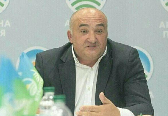 На Черкащині Аграрна партія набирає майже 18% голосів виборців