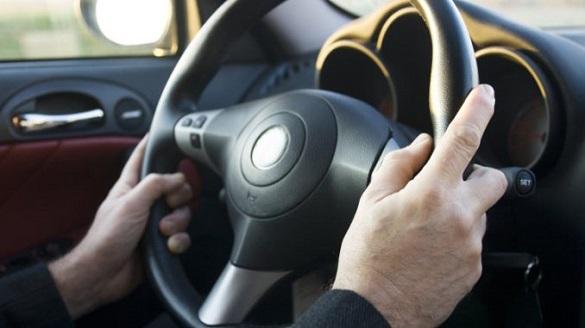 Перше посвідчення водія черкащанам видаватимуть лише на два роки