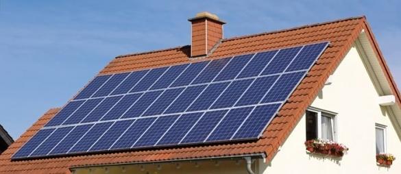 У Черкасах пропонують встановити на дахах шкіл та лікарень сонячні електростанції
