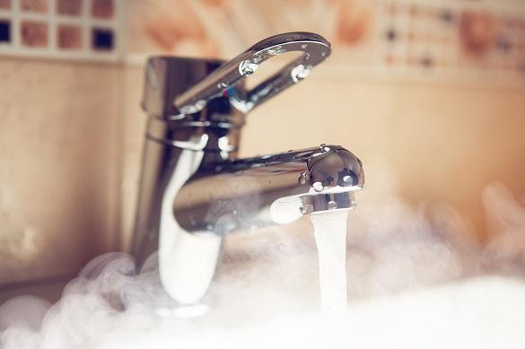 Коли в черкаських будинках відновлять гаряче водопостачання?