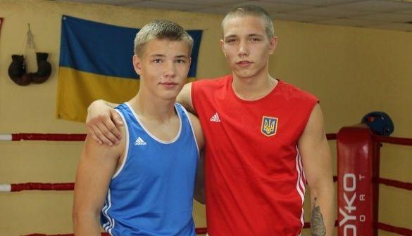 Черкаські брати Майдакови серед призерів чемпіонату України