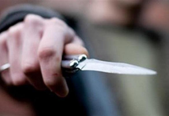 У Вінницькій області водій намагався зарізати черкащанина, який раптово вийшов на дорогу (ВІДЕО)