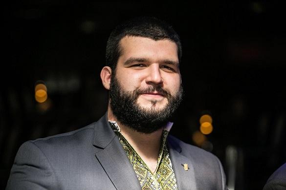 Один із черкаських депутатів змінив місце та графік прийому громадян