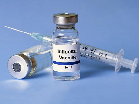 Щеплення від грипу: де у Черкасах узяти вакцину та у скільки вона обійдеться