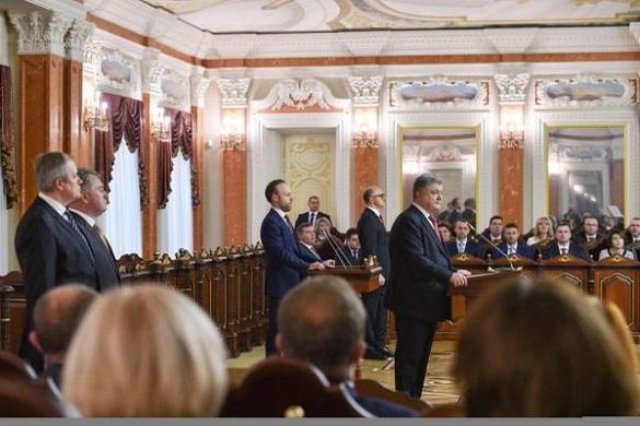 У Верховному суді України працюватиме черкащанин