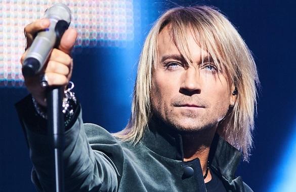 Відомий шоумен спародіював пісню черкаського співака Олега Винника (ВІДЕО)