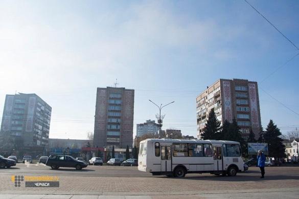 Приїхали: на довгоочікувану транспортну реформу у Черкасах немає грошей