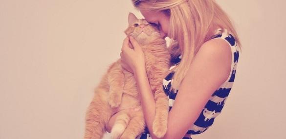 Кіт Професор і шпіц Пепс: які улюбленці живуть удома у відомих черкащан