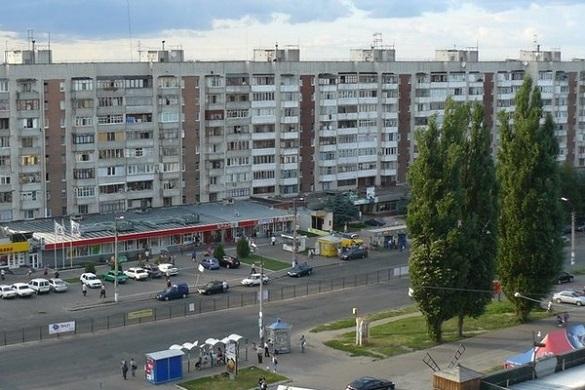 У Черкасах хочуть капітально оновити одну з головних вулиць