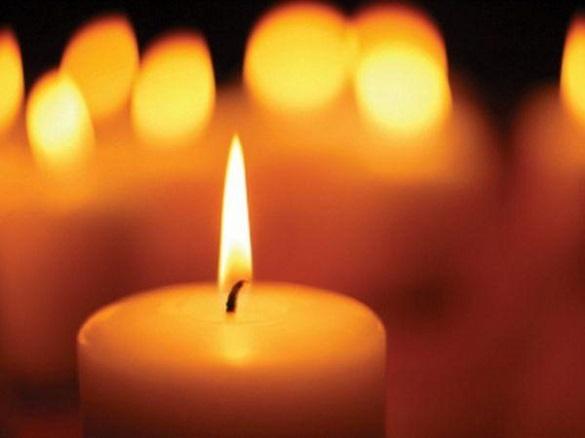 Хлопчика, який трагічно загинув у Черкасах, провели в останню путь