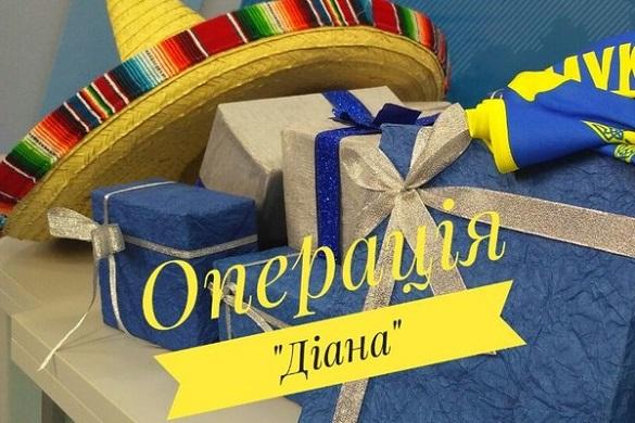 Одяг Винника та подарунок від Комарова: у Черкасах пройде благодійний аукціон задля порятунку трирічної Діани