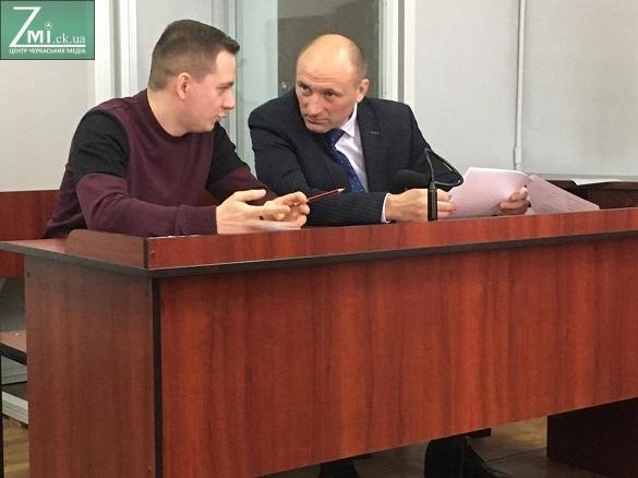 Стало відомо, чи задовольнив суддя клопотання Радуцького проти Бондаренка