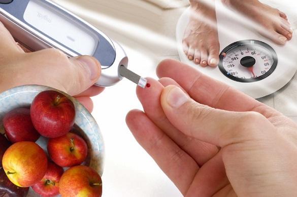 Стало відомо, скільки черкащан хворіє на цукровий діабет