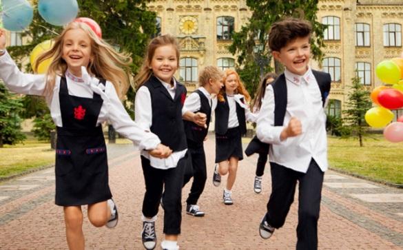 Черкаські школярі зможуть піти до престижної школи за місцем проживання, а не за результатами співбесіди