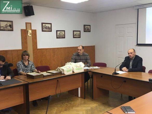 Офіційно. У Черкасах оголосили переможців громадського бюджету в 2017 році (ФОТО)