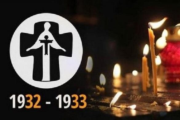 До роковин вшанування жертв Голодомору в Черкасах показуватимуть документальні фільми