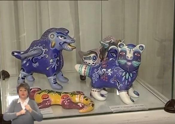 У Черкасах відкрилася виставка диво-звірів (ВІДЕО)