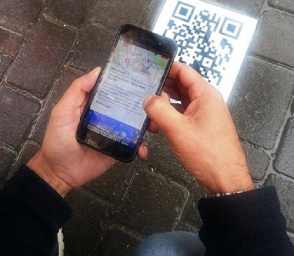 Понад 20 історичних об'єктів: у Черкасах хочуть створити туристичну стежку з QR-кодами