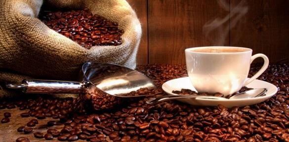 У Черкасах стартував кавовий фестиваль (ВІДЕО)