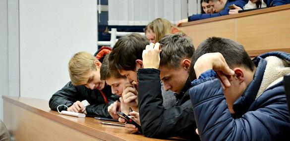 У Черкасах відбувся колективний турнір з шахів