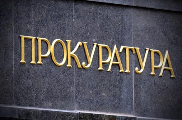 Прокурор, який провалив тестування, очолив Смілянську прокуратуру