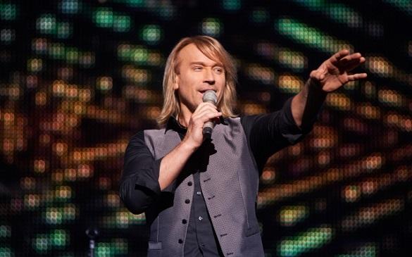 За скільки зірка українського шоу-бізнесу з Черкащини Винник готовий