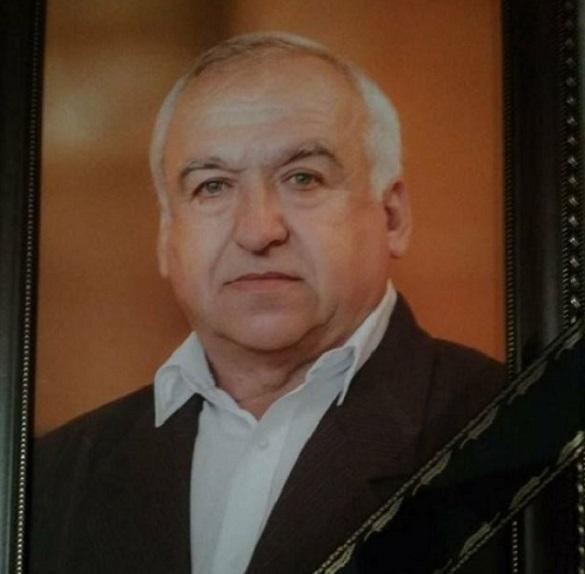 У Черкасах провели в останню путь заслуженого артиста України та засновника ансамблю