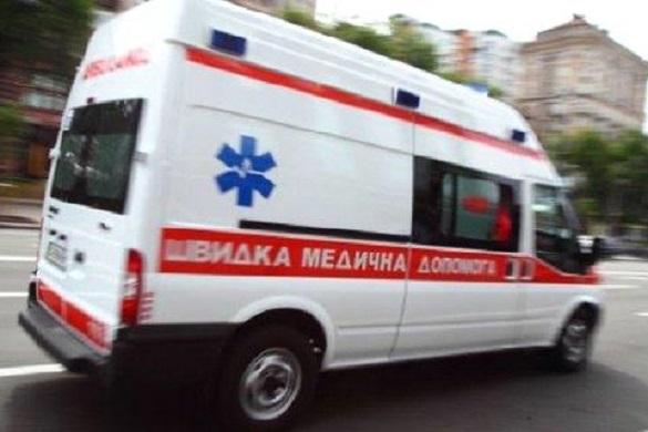 У Черкаській області на цукровому заводі отруїлися п'ятеро людей