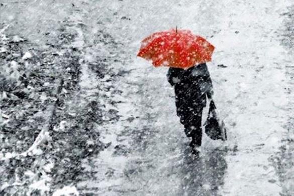 Якою буде погода на Черкащині у найближчі дні?