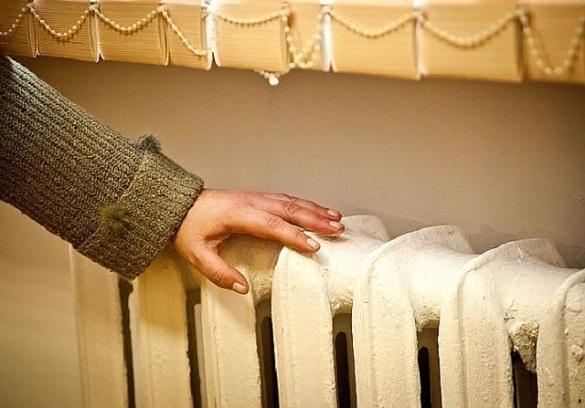 Конфлікт медиків з газовиками: у Черкаській області у чотирьох лікарнях відсутнє тепло (ВІДЕО)