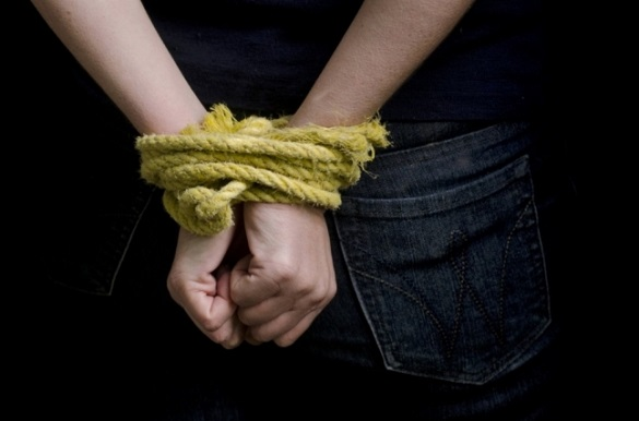 Намагався повернути кохану: на Черкащині спіймали зловмисників, які в столиці викрали дівчину