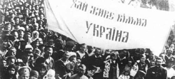 У Черкаській області встановлять пам'ятник на честь 100-річчя Української революції